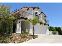 Photo of 29760 Eagle Point Drive, Canyon Lake, CA 92587 (MLS # SW18128401)