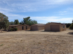 Photo of 41670 Terwilliger Road, Anza, CA 92539 (MLS # SW18161730)