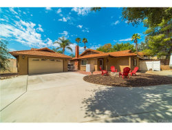 Photo of 30041 Red Setter Place, Canyon Lake, CA 92587 (MLS # SW18182142)
