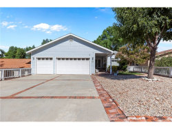 Photo of 31258 Emperor Drive, Canyon Lake, CA 92587 (MLS # SW18191326)