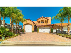 Photo of 30403 Little Harbor Drive, Canyon Lake, CA 92587 (MLS # SW18220336)