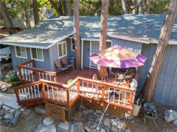 Photo of 9280 May Road, Forest Falls, CA 92339 (MLS # SW18231772)