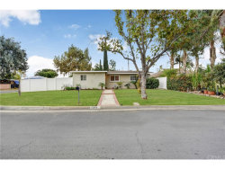 Photo of 1054 E Alford Street, Azusa, CA 91702 (MLS # SW18241517)