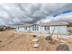 Photo of 52690 Elder Creek Road, Aguanga, CA 92536 (MLS # SW18241834)
