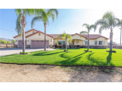 Photo of 29023 Central Avenue, Nuevo/Lakeview, CA 92567 (MLS # SW18264187)