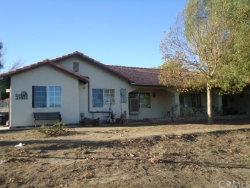 Photo of 31521 Park Boulevard, Nuevo/Lakeview, CA 92567 (MLS # SW18267968)