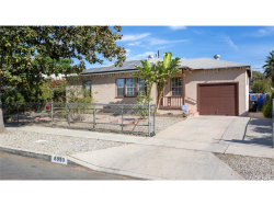 Photo of 8050 Lennox Avenue, Panorama City, CA 91402 (MLS # SW18275246)