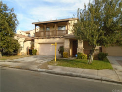 Photo of 3892 Albillo Loop, Perris, CA 92571 (MLS # SW18275549)