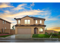 Photo of 30759 Moonflower Lane, Murrieta, CA 92563 (MLS # SW18286475)