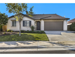 Photo of 34791 Heritage Oaks Court, Winchester, CA 92596 (MLS # SW18287827)
