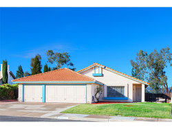 Photo of 25240 Shadescale Drive, Murrieta, CA 92563 (MLS # SW18288358)