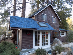 Photo of 54751 Wildwood Drive, Idyllwild, CA 92549 (MLS # SW19014163)