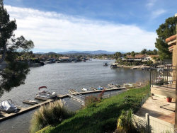 Photo of 24319 Canyon Lake Drive N, Unit 7, Canyon Lake, CA 92587 (MLS # SW19018516)