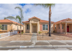 Photo of 1063 Encanto Drive, San Jacinto, CA 92582 (MLS # SW19027457)