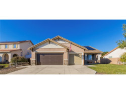 Photo of 35595 Date Palm Street, Winchester, CA 92596 (MLS # SW19035461)