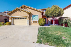 Photo of 23772 Cloverleaf Way, Murrieta, CA 92562 (MLS # SW19060069)