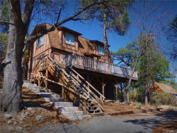 Photo of 24855 Marion Ridge Drive, Idyllwild, CA 92549 (MLS # SW19071120)