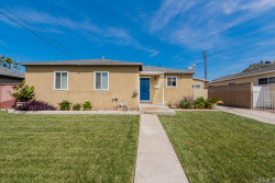 Photo of 12421 Stagg Street, North Hollywood, CA 91605 (MLS # SW19084870)