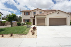 Photo of 33327 Gypsum Street, Menifee, CA 92584 (MLS # SW19109126)