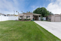 Photo of 29705 Merrell Avenue, Nuevo/Lakeview, CA 92567 (MLS # SW19109368)