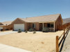 Photo of 71575 Sun Valley Drive, 29 Palms, CA 92277 (MLS # SW19135354)