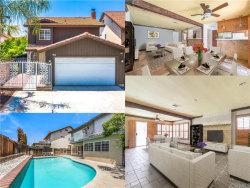 Photo of 11938 Briar Knoll Place, Moreno Valley, CA 92557 (MLS # SW19140314)