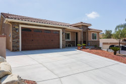 Photo of 23070 Giant Fir Place, Canyon Lake, CA 92587 (MLS # SW19147108)