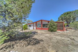 Photo of 58905 Kaweea Drive, Anza, CA 92539 (MLS # SW19147890)