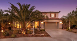 Photo of 21476 Windstone Drive, Wildomar, CA 92595 (MLS # SW19159653)