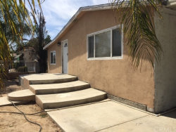 Photo of 424 E Nuevo Road, Perris, CA 92571 (MLS # SW19160682)