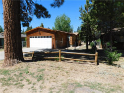 Photo of 1021 Sierra Avenue, Big Bear, CA 92314 (MLS # SW19163247)