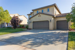 Photo of 34439 Hillingdon Court, French Valley, CA 92596 (MLS # SW19183724)