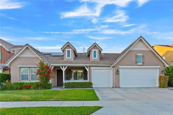 Photo of 32340 Apricot Tree Road, Winchester, CA 92596 (MLS # SW19199468)