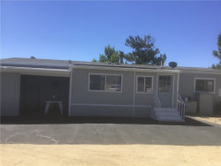 Photo of 52135 Wheeler Road, Anza, CA 92539 (MLS # SW19202773)