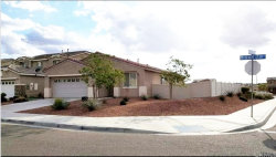 Photo of 16686 Desert Star Street, Victorville, CA 92394 (MLS # SW19217250)