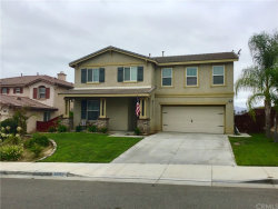 Photo of 36113 Mustang Spirit Lane, Wildomar, CA 92595 (MLS # SW19218514)