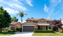 Photo of 35233 Golden Poppy Court, Winchester, CA 92596 (MLS # SW19266061)