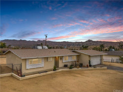 Photo of 7138 Hanford Avenue, Yucca Valley, CA 92284 (MLS # SW19268274)