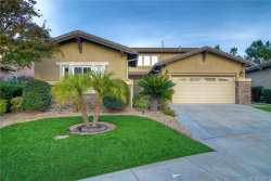 Photo of 41627 Eagle Point Way, Temecula, CA 92591 (MLS # SW19275908)