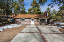 Photo of 32296 Parkland Drive, Running Springs, CA 92382 (MLS # SW19280159)