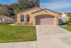 Photo of 32914 Charmes Court, Temecula, CA 92592 (MLS # SW20005334)