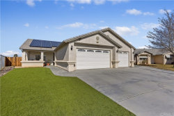 Photo of 16622 Country Ranch Court, Victorville, CA 92395 (MLS # SW20011562)
