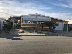 Photo of 26125 Butterfly Palm Drive, Homeland, CA 92548 (MLS # SW20013263)