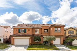 Photo of 45353 Tiburcio Drive, Temecula, CA 92592 (MLS # SW20013911)