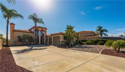 Photo of 30390 Sparkle Drive, Canyon Lake, CA 92587 (MLS # SW20025442)