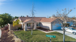 Photo of 31308 Cristal Court, Winchester, CA 92596 (MLS # SW20041390)