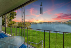 Photo of 22050 Treasure Island Drive, Unit 35, Canyon Lake, CA 92587 (MLS # SW20058442)