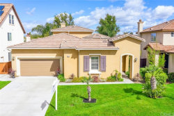 Photo of 34010 Summit View Place, Temecula, CA 92592 (MLS # SW20060979)