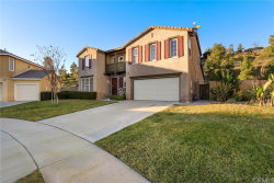 Photo of 11794 Sheridan Court, Yucaipa, CA 92399 (MLS # SW20067651)