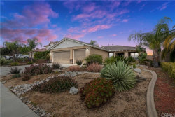 Photo of 23710 Black Canyon Drive, Menifee, CA 92587 (MLS # SW20068920)